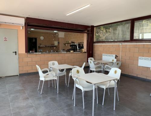 Bar del Camp